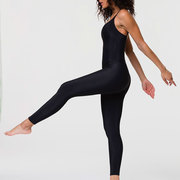 Sport.les for Onzie: 'Ribbed Leotard' in Schwarz