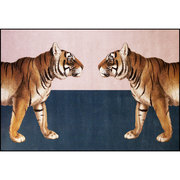 Animalischer Teppich 'Panthera 3'