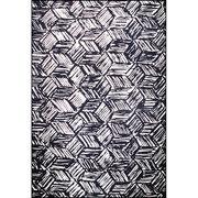 Grafisch aufregender Teppich 'BWDS02'