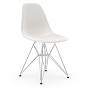 'Eames Plastic Side Chair'