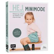 Kleidung nähen für Kinder: 'Hej. Minimode'
