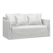 Sofa 'Ghost' mit zusätzlicher Husse