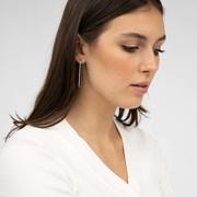 Geometrische Ohrringe von 'Fée Arn'