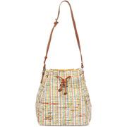 Nachhaltig schön: Bucket Bag 'RP_BB01' in Farben