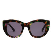 Sonnenbrille 'Pacifica Tropical' von Flamingo