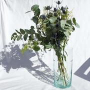 Traditionelle Vase aus Marokko