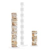 Bücherturm 'Ptolomeo'