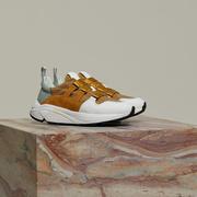 Stilstatement: Sneakers von 'Closed'