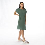 Zartschönes Kleid aus Baumwolle