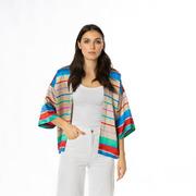 Kurzer Kimono von 'Anja Sun Suko'