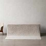 Teppich 'Gravel' für glückliche Füsse