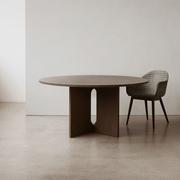Monumentaler Tisch 'Androgyne'