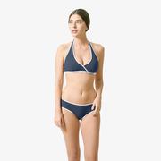 Denimblauer Bikini von 'Nathalie Schweizer'