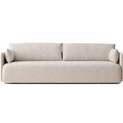 3-Sitzer Sofa Offset von 'Menu'