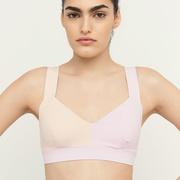Sport.les for Vaara: 'Bicolor Sports Bra'