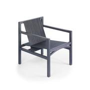 'Kokke Sessel' mit toller Holzstruktur