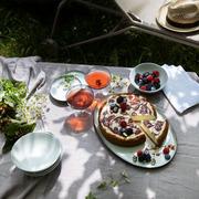 Leinen-Tischwäsche 'Linne'