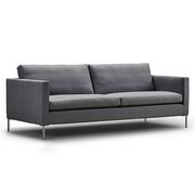 Nordisches Sofa Trenton von 'Eilersen'