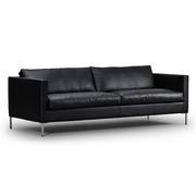 Leder-Sofa Trenton von 'Eilersen'
