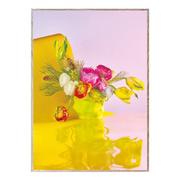 Hochwertiger Kunstprint 'Bloom 03'