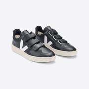 V-Lock 'Veja' Sneaker in Schwarz/Weiss