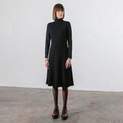 Hochwertiges Jersey-Kleid von 'Nom Commun'