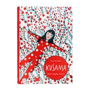 Graphic Novel 'Kusama'