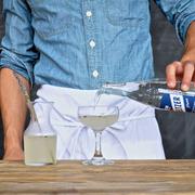 2 Cocktailgläser 'Mason Shaker'