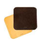 Mouse-Pad aus Leder