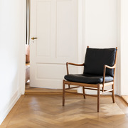 Sessel 'Colonial Chair'