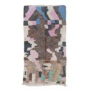 Handgeknüpfter Teppich 'Furbolet'