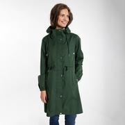 Der perfekte Regenparka in Navy oder Dark Khaki