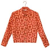 Eklektische Jacke von 'Komana'