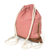 Rothirsch gymbag coral 2
