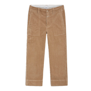 Cordhose von 'Closed' in Honey