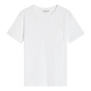 Das perfekte Baumwoll-T-Shirt von 'Closed'