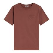 Lieblings-T-Shirt von 'Closed' in Mahagony