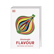 Neues Ottolenghi Kochbuch 'Flavour'