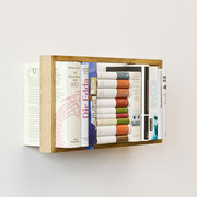 Bücherregal 'Shelf b'