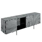Tierisches Sideboard 'Stripe'