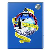 Kinderbuch 'A wie Antarktis'