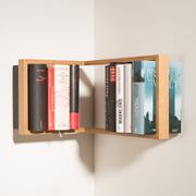Bücher-Eckregal 'B'
