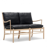 Leicht & komfortabel: 'Colonial Sofa'