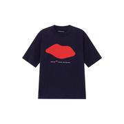 T-Shirt 'Beso' aus Bio-Baumwolle