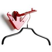 Objekt und Nutzen: Kleiderhaken 'Arrow'