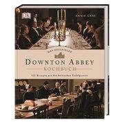 'Das offizielle Downton-Abbey-Kochbuch'