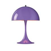 In Farben: Tischleuchte 'Panthella Mini'