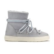 Warmer 'Inuikii Classic Sneaker' in Hellgrau
