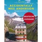 Auf Deutsch: Kultbuch 'Accidentally Wes Anderson'