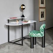 Marmor-Schreibtisch 'Sigmund'